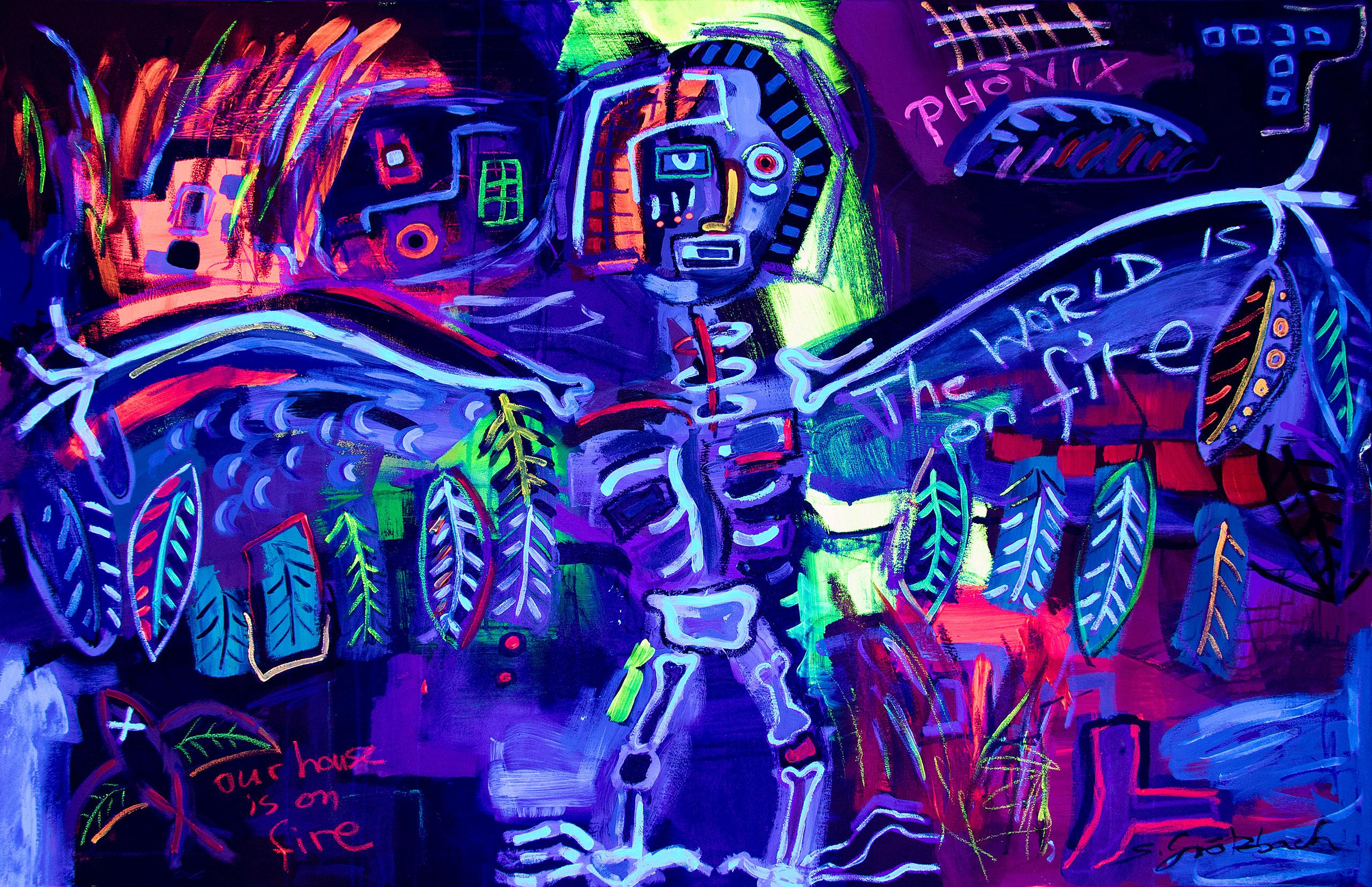 Grötzbach, sabine grötzbach, groetzbach, sgroetzbach, UV, Blacklight, Blacklight-art, Blacklightart, ultraviolett, ultra violett, ultra-violett, uv-kunst, moderne kunst, modern art, expressionismus, 76356 Weingarten, 76356, Karlsruhe, Kunst, Kunst Karlsruhe, Ausstellung, Art, Art Karlsruhe, art-karlsruhe, Künstler karlsruhe, Baden-Baden, Kunstverein baden-Baden, Badischer Kunstverein, schwarzlicht, schwarzlicht-kunst, schwarzlichtkunst, kunstschule Bruchsal, Muks, Kugel, kugel linkenheim, 12 plus, 12+, künstlergruppe, Skulptur, Skulpturen, Holzskulpturen, Kettensägenkunst, Carving, schnitzen, holzschnitzerei, schnitzen, schnitzerei, Tod, Wiedergeburt, Auferstehung, bibel, bibel kunst, religion kunst, politische kunst, exhibition, Ausstellung, Ausstellung durlach, durlach-art, Ausstellung Karlsruhe, Ausstellung Bruchsal, Grötzingen, Künstler grötzingen, künstlerin weingarten, grötzbach weingarten, gallerie kunst, sammler, galerie sammler, gallerie new york, gallery new york, gallery, kunstsammler, gallerie paris, new york art, art international, paris art, kunst paris, kunst amerika, art amerika, art america, kunst deutschland, art germany, kunst international, picasso, basquiat, louvre, Museum Paris Frankreich, National Museum of China Peking, British Museum London Großbritannien, kunsthalle, museum, Kunsthalle Marcel Duchamp Wolfsburg Deutschland, Vatikanische Museen Vatikanstadt Italien, Metropolitan Museum of Art New York USA, Pergamonmuseum Berlin Deutschland, museum berlin, Kopenhagen Statens Museum for Kunst, Staatliche Kunsthalle Baden-Baden, Frida burda, Kunstmuseum Bayreuth, nationalgalerie, nationalgalerie berlin, Berlin Alte Nationalgalerie, Berlin Altes Museum, Berlin Berlinische Galerie, Berlin Bode-Museum, Berlin Bröhan-Museum, Brücke-Museum Berlin, Gemäldegalerie berlin, Gemäldegalerie, Staatliche Kunsthalle Karlsruhe, Zentrum für Kunst und Medientechnologie, ZKM, ZKM Kalsruhe, Staatsgalerie, Staatsgalerie Stuttgart, Kunstmuseum, Kunstmuseum stuttgart